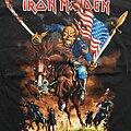 Iron Maiden - TShirt or Longsleeve - Iron Maiden - Maiden England 2012 Tour Shirt