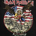 Iron Maiden - TShirt or Longsleeve - Iron Maiden - The Legacy Of The Beast USA Tour Shirt