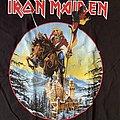 Iron Maiden - Maiden England Germany 2013 Event Shirt