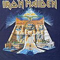Iron Maiden - TShirt or Longsleeve - Iron Maiden - Somewhere Back In Time 2008 Tour Shirt