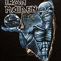 Iron Maiden - TShirt or Longsleeve - Iron Maiden - A Matter Of The Beast 2007 Tour Shirt