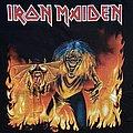 Iron Maiden - TShirt or Longsleeve - Iron Maiden - A Matter Of The Beast Tour Shirt