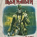 Iron Maiden - TShirt or Longsleeve - Iron Maiden - Stranger in a strange land Shirt