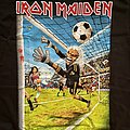 Iron Maiden - TShirt or Longsleeve - Iron Maiden - The Legacy Of The Beast Los Angeles Event Shirt