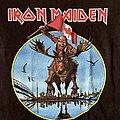 Maiden England Canada Event Shirt