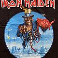 Iron Maiden - TShirt or Longsleeve - Iron Maiden - Maiden England 2013 USA Tour Shirt