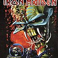 Iron Maiden - Final Frontier Tourshirt