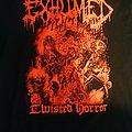 Exhumed - TShirt or Longsleeve - Shirt