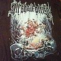 All Shall Perish - TShirt or Longsleeve - Shirt
