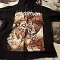 Job For A Cowboy - Hooded Top - Hoodie