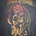 Cradle Of Filth - TShirt or Longsleeve - Sleeveless Shirt