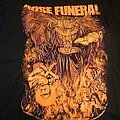 Rose Funeral - TShirt or Longsleeve - Shirt