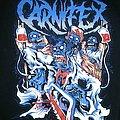 Carnifex - Hooded Top - Hoodie