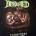 Benighted - TShirt or Longsleeve - Shirt