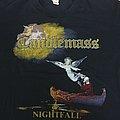 Candlemass - TShirt or Longsleeve - Candlemass nightfall 1987 shirt