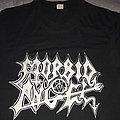 Morbid Angel - TShirt or Longsleeve - Morbid Angel Morbid Tour 1986/87? tourshirt