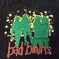 Bad Brains OG 1989 Quickness Tourshirt