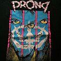 Prong - TShirt or Longsleeve - Prong OG Beg to Differ 1990 Tourshirt
