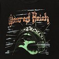 Sacred Reich American Way 1991 Tourshirt
