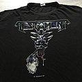 Testament - TShirt or Longsleeve - Testament The Legacy 1987 Tourshirt