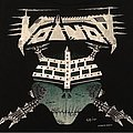 Voivod Killing Technology 1987 European Tourshirt