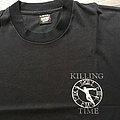 Killing Time - TShirt or Longsleeve - Killing Time 1989 shirt