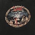 Sabbat - TShirt or Longsleeve - Sabbat Dreamweaver 1990 Noise Records shirt