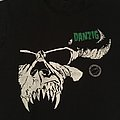 Danzig Not of this World 1988/89 Tourshirt