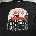 Sodom - TShirt or Longsleeve - Sodom Sodomania 1988 Tourshirt