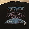 Testament - TShirt or Longsleeve - Testament New Order 1988 Tourshirt