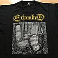 Entombed Left Hand Path 1990 shirt