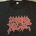 Morbid Angel - TShirt or Longsleeve - Morbid Angel Altars of Madness 1989 shirt