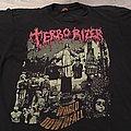 Terrorizer World Downfall 1989 shirt