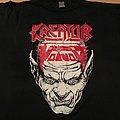 Kreator - TShirt or Longsleeve - Kreator Blind Faith 1987 Tourshirt version 2 from Bullshirt Mailorder