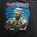 Iron Maiden OG World Slavery Tour 84/85 shirt