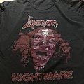 Venom - TShirt or Longsleeve - Venom 1985 European Tourshirt