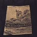 Candlemass Tales of Creation 1989 Tourshirt