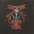 Dismember I wish you Hell 1992 Tourshirt