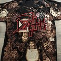 Death Individual Thought Patterns Allover 1993 shirt