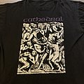 Cathedral - TShirt or Longsleeve - Cathedral Soul Sacrafice 1992 shirt