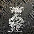 Darkthrone - TShirt or Longsleeve - Darkthrone A Blaze in the.... 1992 shirt