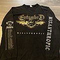 Entombed - TShirt or Longsleeve - Entombed Out of Hand 1994 Tour Longsleeve
