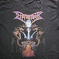 Dismember - TShirt or Longsleeve - Dismember 1993 Tour shortsleeve