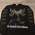 Mayhem - TShirt or Longsleeve - Mayhem De Mysteriis…..90s Longsleeve