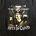 Alice In Chains - TShirt or Longsleeve - Alice in Chains 1991 Bleed the Freak shirt