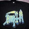 Death Crusade of Brutality US 1990 Tour shirt