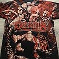 Kreator Pleasure to Kill 1990/1991 Allover shirt