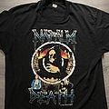 Napalm Death - TShirt or Longsleeve - Napalm Death 1991 US Grindcrusher Tourshirt