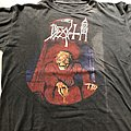 Death Original SBG 1987 shirt