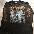 Entombed - TShirt or Longsleeve - Entombed 1991 US Tour Longsleeve